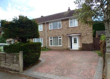 Thumbnail 3 bedroom semi-detached house for sale in Westgate, Aldridge, Walsall, West Midlands