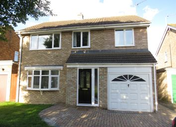 Thumbnail 4 bed detached house for sale in Turvers Lane, Ramsey, Huntingdon
