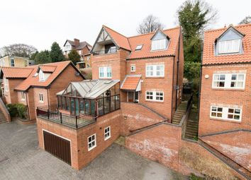 Thumbnail 5 bed detached house for sale in St. Michaels Terrace, Lincoln