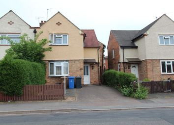 Thumbnail 5 bed semi-detached house to rent in Lyttelton Street, Derby