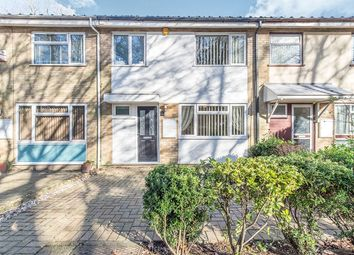 Thumbnail 3 bed terraced house for sale in Whimbrel Walk, Chatham