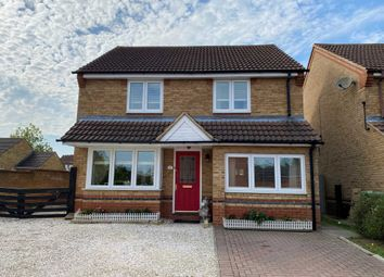 Doves Mews, Steeple View SS15. 4 bed detached house