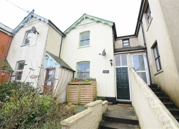 Thumbnail 2 bed terraced house for sale in Post Office Cottages, Whitstone, Holsworthy, Devon