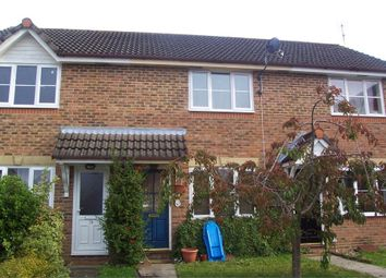 Thumbnail 2 bedroom terraced house to rent in Samian Place, Temple Park, Binfield, Berkshire