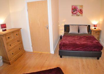 Room to rent in Exchange Street, Derby DE1