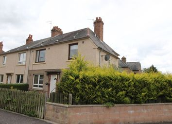 Thumbnail 3 bed flat for sale in Norman View, Leuchars, St. Andrews