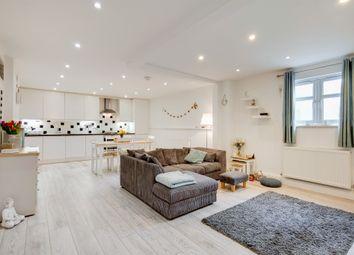 Thumbnail 1 bed flat for sale in Barnett Wood Lane, Ashtead