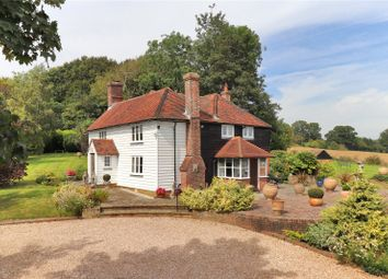 Thumbnail 3 bed cottage for sale in Flackley Ash, Peasmarsh, Rye, East Sussex