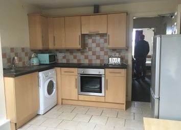 Thumbnail 1 bedroom flat to rent in Adelphi Street, Uclan, Lancashire