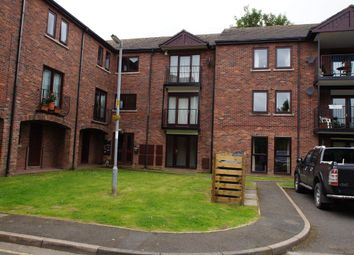 Thumbnail 1 bed property to rent in Caldew Maltings, Bridge Lane, Carlisle