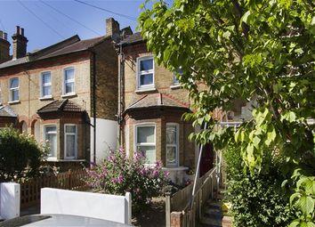 Thumbnail 2 bed flat to rent in Stodart Road, London