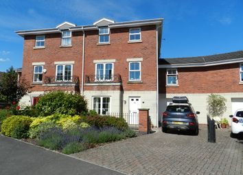 Thumbnail 4 bed semi-detached house to rent in Brosnan Drive, Cheltenham