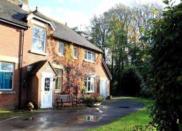 Thumbnail 3 bedroom cottage to rent in Botley Road, Curdridge