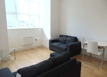 2 bed flat to rent in Pollard Street, Manchester M4