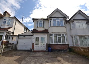 3 bed semi-detached house for sale in Grange Road, London SE19