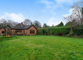 Thumbnail 3 bed bungalow for sale in Foresters Drive, Wallington