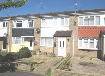 Thumbnail 3 bed terraced house for sale in Glenester Close, Hoddesdon