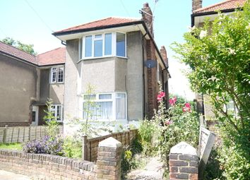 Thumbnail 2 bed maisonette to rent in Berkeley Close, Ruislip