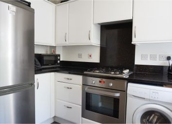 Thumbnail 2 bedroom terraced house for sale in Station Road, Walsall