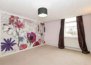 Thumbnail 2 bed flat for sale in North Town Lane, Wood Street, Taunton