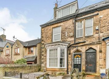 Thumbnail 4 bed property for sale in Marlborough Road, Sheffield, South Yorkshire