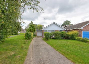 Thumbnail 3 bed detached bungalow for sale in Juniper Close, North Baddesley, Hampshire