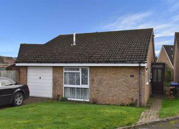 3 bed detached bungalow for sale in Westcott Way, Abington, Northampton NN3