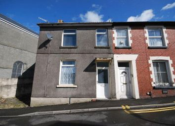 Thumbnail 3 bed semi-detached house for sale in Herbert Road, Neath