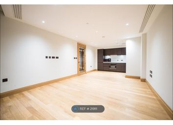 Thumbnail 1 bed flat to rent in Cleland House, London