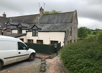 Thumbnail 4 bed farmhouse to rent in East Town Lane, Pilton