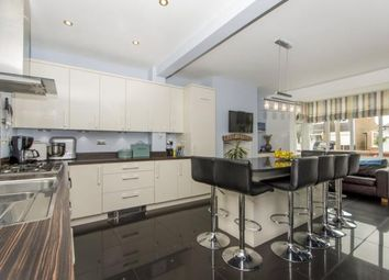 Thumbnail 3 bedroom detached house for sale in Richmond Avenue, Breaston, Derby