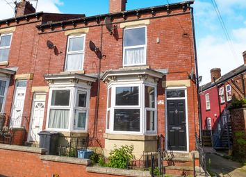 Thumbnail 3 bed end terrace house for sale in Empire Road, Netheredge, Sheffield