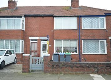 Thumbnail 2 bed terraced house for sale in Ivy Avenue, Blackpool