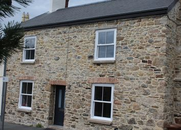 Thumbnail 3 bed cottage to rent in Harford Road, Ivybridge