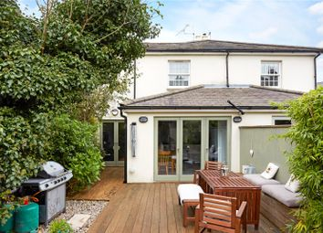 Thumbnail 2 bed semi-detached house for sale in Junction Road, Dorking, Surrey