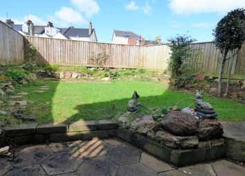 Thumbnail 2 bedroom flat for sale in Totnes Road, Paignton