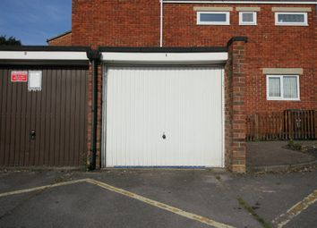 Parking/garage for sale in Bourne Court, Andover SP10