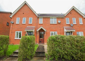 Thumbnail 2 bed terraced house to rent in Lavender Field, Haverhill