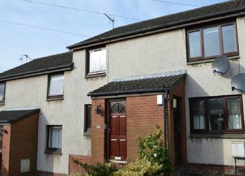 Thumbnail 2 bed flat to rent in Alma Street, Falkirk