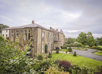 Thumbnail 2 bed flat for sale in Knowles Brow, Stonyhurst, Clitheroe