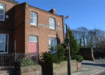 Thumbnail 2 bed end terrace house to rent in Woolton Court, Quarry Street, Liverpool, Merseyside
