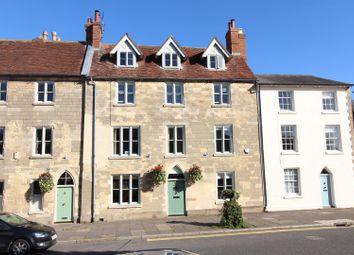 Thumbnail 5 bed town house for sale in High Street, Stony Stratford, Milton Keynes