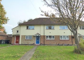 Thumbnail 2 bed flat for sale in Aldermoor Road, Gosport