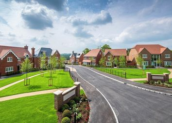 Thumbnail 4 bed end terrace house for sale in Hollyfields, Hawkenbury Road, Tunbridge Wells, Kent