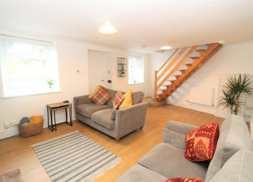 Thumbnail 3 bed terraced house to rent in Cricklade Street, Swindon, Wiltshire