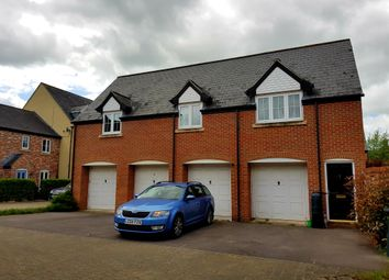 Thumbnail 2 bed property for sale in Dione Crescent, Swindon