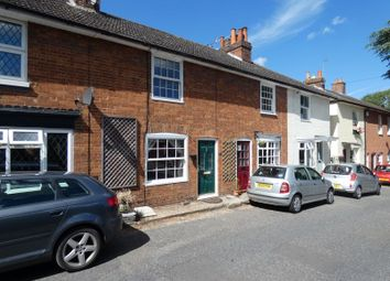 East Street, Bookham, Leatherhead KT23. 2 bed terraced house