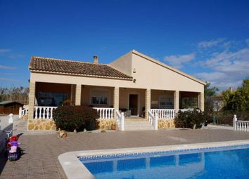 Thumbnail 4 bed villa for sale in Countryside, Catral, Alicante, Valencia, Spain