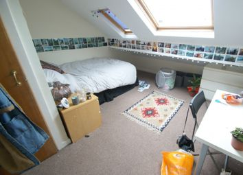 Thumbnail 4 bed terraced house to rent in Ebberston Place, Hyde Park, Leeds
