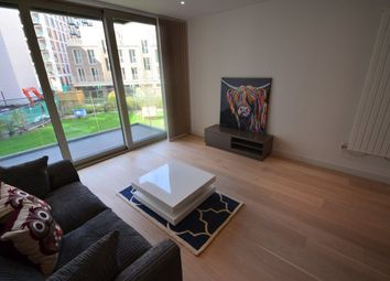 Thumbnail 1 bed property to rent in Liner House, London